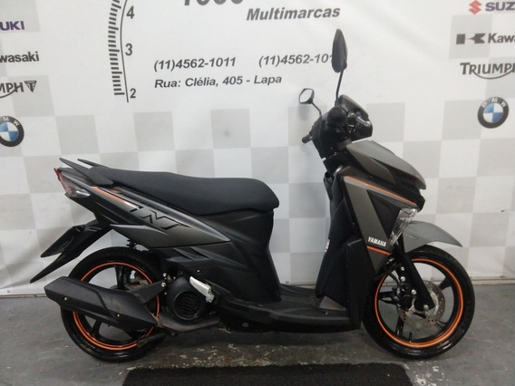 Yamaha Neo 125 2019 Aceito Moto