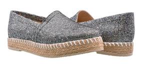 Zapato Casual Para Mujer Suela De Yute