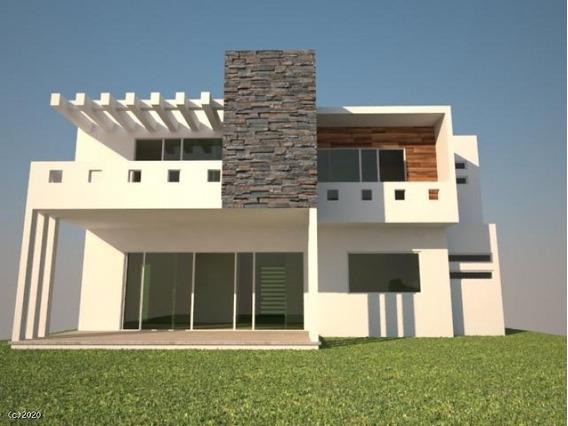 Proyecto En Construcción, Excelente Ubicación.