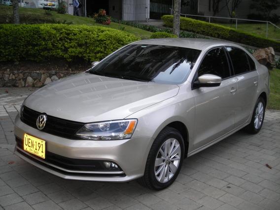 Volkswagen New Jetta 2.5 Comfortline 2015 Secuencial