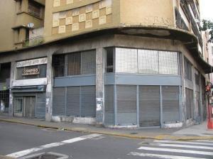Venta Local Comercial Catedral Eq60 16-11701