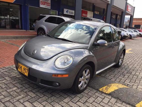 Volkswagen Beetle Beatle Automático