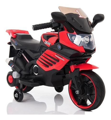Moto Motor Para Niño Electrica Variedad De Colores. Juguete.