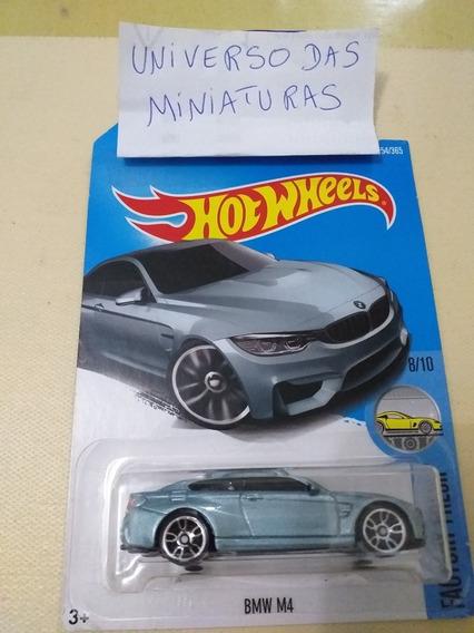 Hotwheels Bmw M4