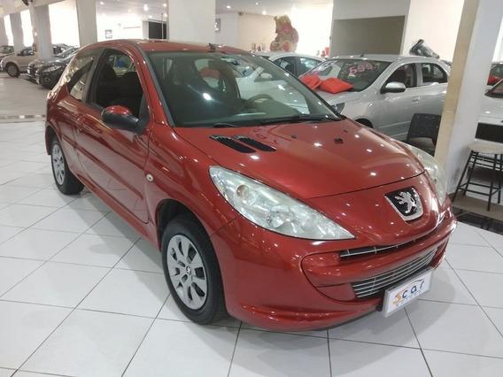 Peugeot 207 1.4 Xr 8v - 2012