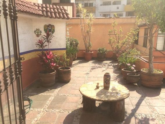Casa En Venta Frente Al Parque Acacias