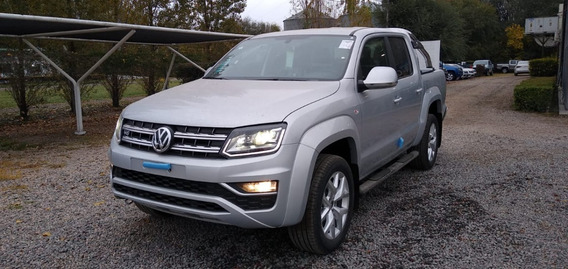 Volkswagen Amarok V6 3.0 258cv Highline D/c 4x4 At