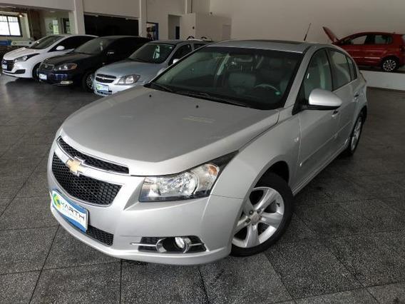 Chevrolet Cruze Hb Sport Ltz 1.8 16v Flexp. 5p Aut