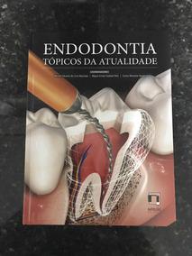 Endodontia Tópicos Da Atualidade