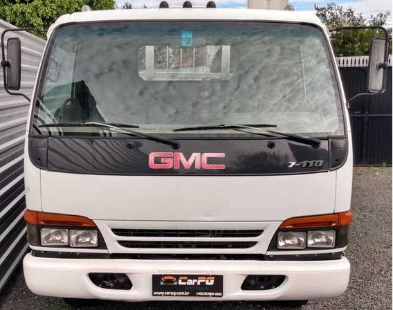 Gmc 7-110 4x2 Tb
