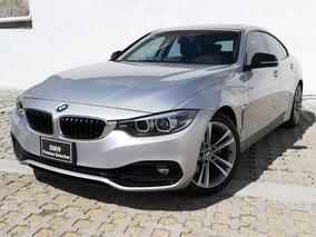 Bmw Serie 4 4p 430i G Coupe Sport Line L4/2.0/t Aut