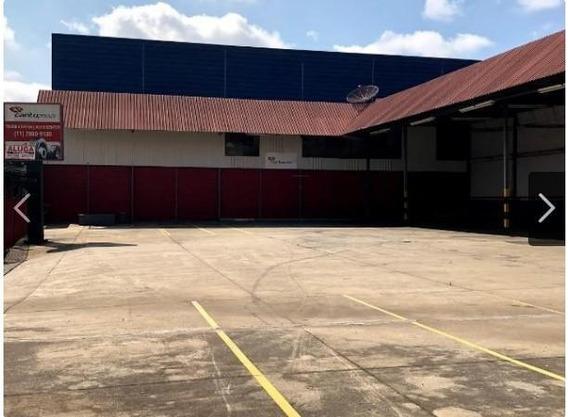 Galpão Comercial Para Locação, Ipiranga, São Paulo. - Ga0161