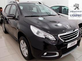Peugeot 2008 Allure Tiptronic L/v Oferta!!