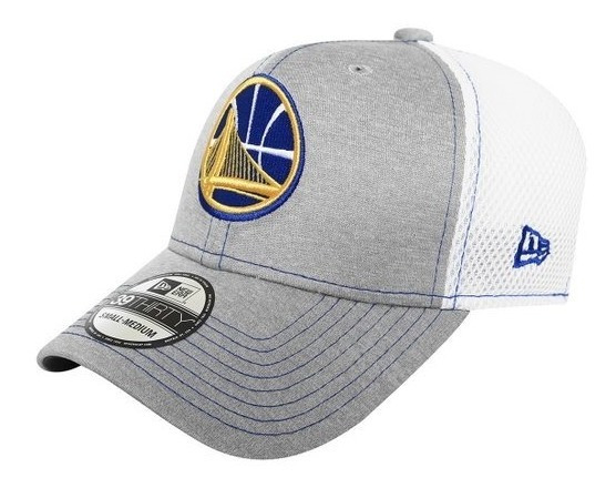 New Era 39thirty Golden State Warriors Gorra Nba S/m