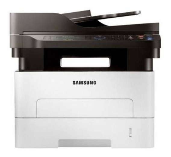Impressora Multifuncional Laser Mono Samsung Sl-m2885fw