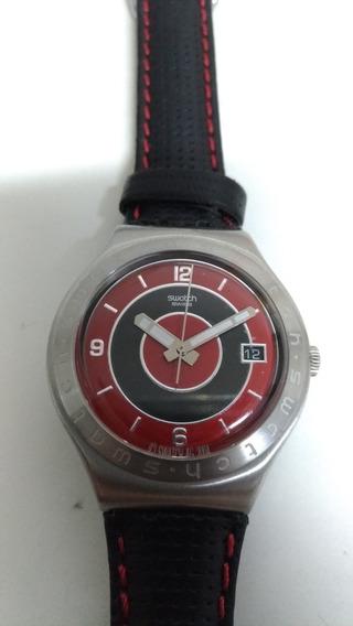 Relógio Swatch Irony 2004