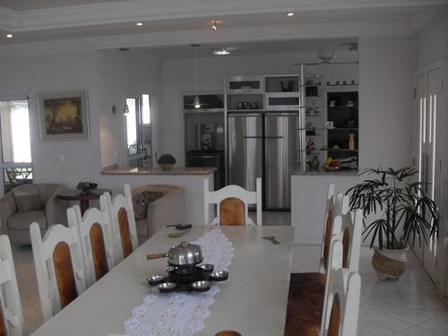 Casa Maravilhosa Em Jacareí - Cf-1110