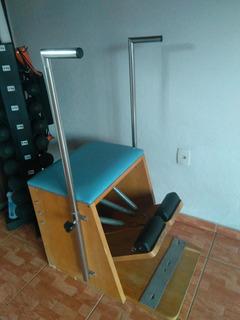 Pilates Aparelho Step Chair