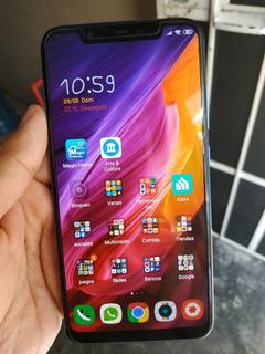 Xiaomi Mi 8 6 Ram 128 De Interna