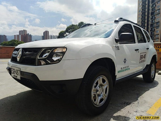 Renault Duster Expresion 1600 Cc