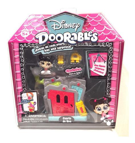 Disney Doorables Super Playset - De Boo Monsters Inc