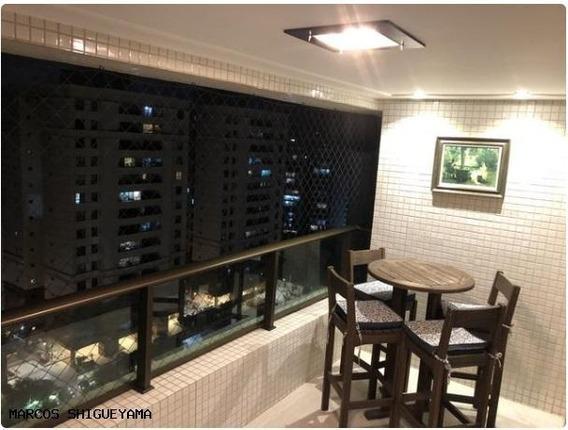 Apartamento Para Venda Em Salvador, Pituaçu, 3 Dormitórios, 3 Suítes, 2 Banheiros, 2 Vagas - Vg1666