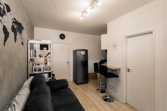 Apartamento A Venda Em São Paulo - 11441