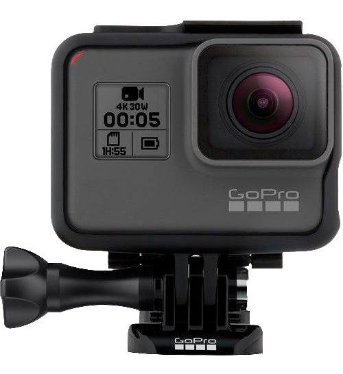 Câmera Gopro Hero 5 Nova