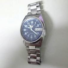 Reloj Seiko 5 ) 55491 Kv 7s26 8760 F - Joyas y Relojes en Mercado ... a52386b62303