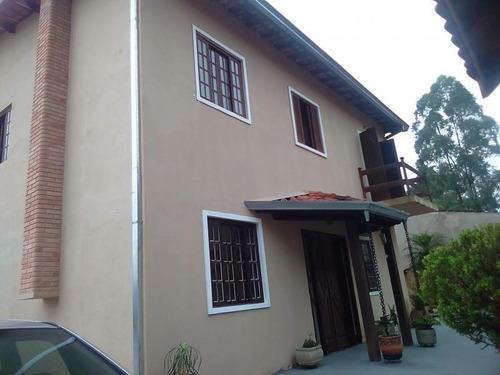 Sobrado Em Condomínio Para Venda Em Santana De Parnaíba, Morada Do Sol, 3 Dormitórios, 3 Suítes, 1 Banheiro, 4 Vagas - So0651_1-1084191