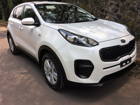 Kia Sportage 2.0 Lx L At