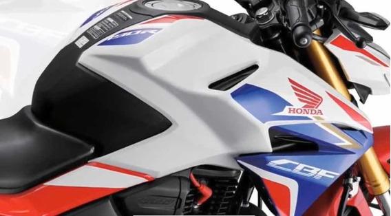 Honda Cb190r 2020 Nueva Linea