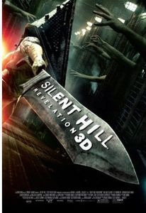 Blu-ray Silent Hill: Revelation