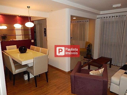 Apartamento À Venda, 97 M² Por R$ 850.000,00 - Saúde - São Paulo/sp - Ap15435