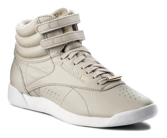Tênis Reebok Freestyle Hi Muted Novo E Original