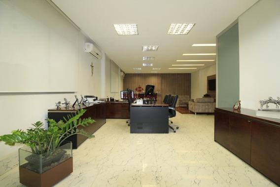 Imóvel Comercial Para Alugar, 460 M² Por R$ 25.000/mês - 17647