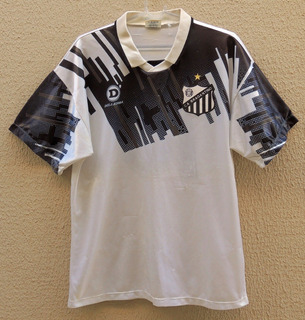 Bragantino Sp 1993 G #10 Mesma Camisa Jogo Oficial Dellerba
