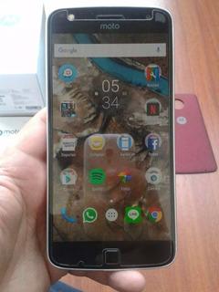 Motorola Moto Z Play 32gb Libre Fabrica Con Moto Mod Jbl
