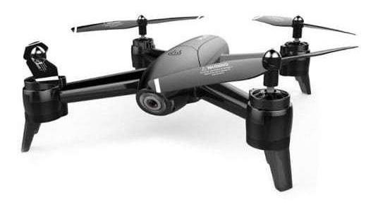 Drone Sg106 Duas Cameras 720p Top Completo - 20 Min Voo