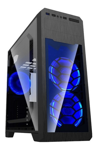 Pc Ar  Dual Core Intel 4 G/ Ram Hd 500  Kit  Wi Fi  W 10
