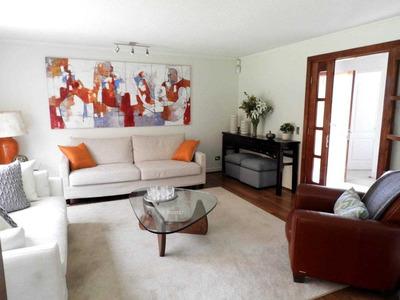 Se Vende-preciosa Casa En Sector San Carlos De Apoquindo
