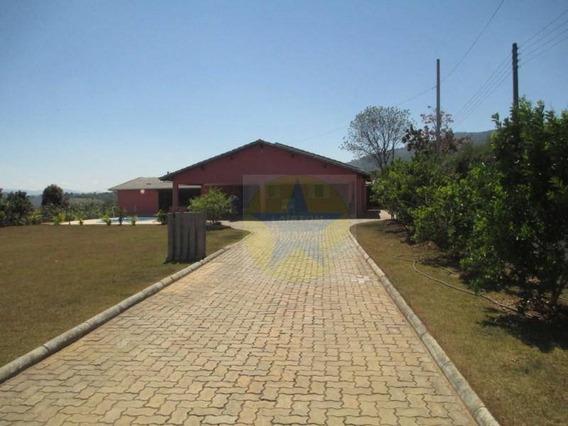 Chácara À Venda, 1600 M² Por R$ 585.000,00 - Rural - Extrema/mg - Ch0953