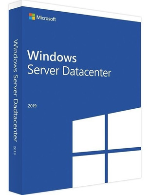 Windows Server 2019 Standard E Cals Rds (acesso Remoto)