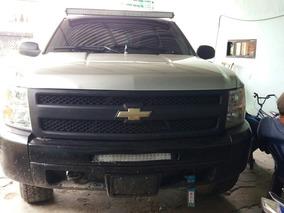 Chevrolet Pick-up Por Motivo De Viaje