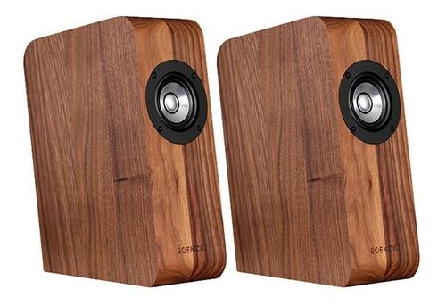 Bafles Parlantes Monitor Boenicke Audio W5