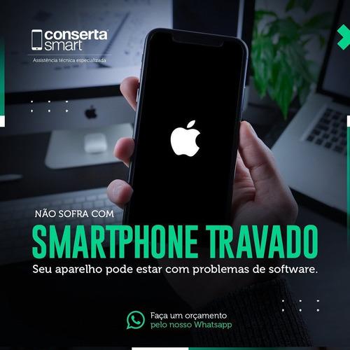 Asistência Técnica Especializada Celular E Tablet
