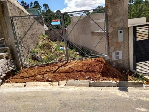 Imagem 1 de 3 de Terreno 125m² - Raposo Tavares - Cotia - Sp - Tr61362v