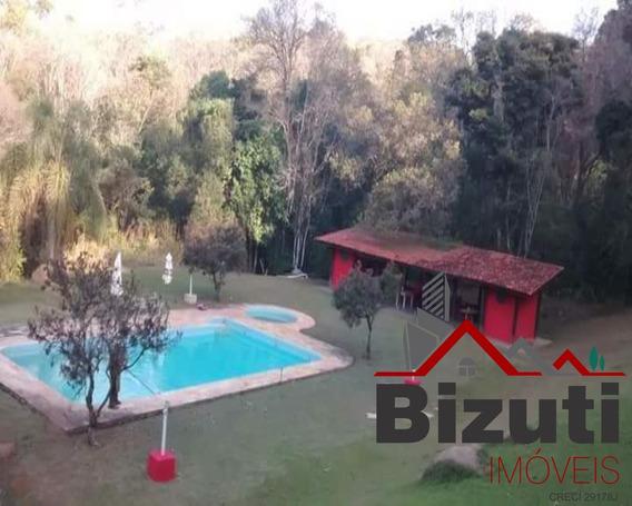 Sitio Lindo Pau Arcado Em Campo Limpo - St00001 - 33826456