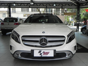 Mercedes-benz Classe Gla 2.0 Enduro Turbo 5p