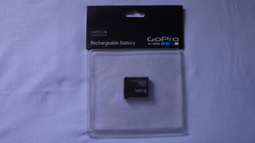 Bateria Hero4 Gopro Modelo Ahdbt-401